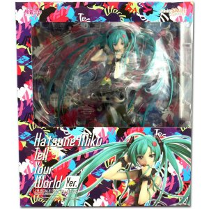 Character Vocal Series 01 Hatsune Miku: ...