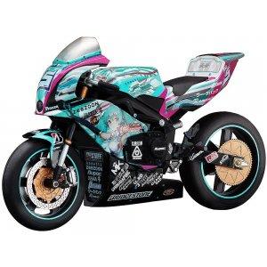 Racing Miku Ex:ride Spride.06 - TT-Zero ...