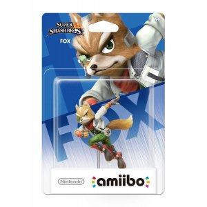 Nintendo Fox amiibo Wii U