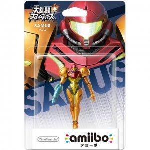 Aamiibo Super Smash Bros. Series Figure ...