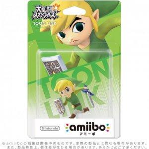 Amiibo Super Smash Bros. Series Figure (...