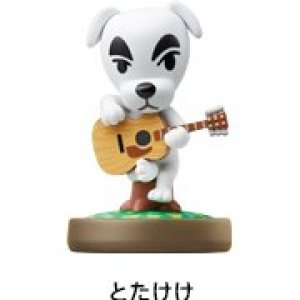 amiibo Animal Crossing Series Figure (To...