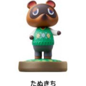 amiibo Animal Crossing Series Figure (Ta...