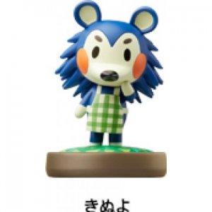 amiibo Animal Crossing Series Figure (Ki...