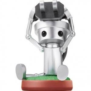 amiibo Chibi Robo Series Figure (Chibi R...