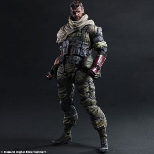 Metal Gear Solid V The Phantom Pain Play...