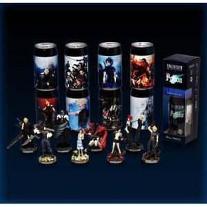 Final Fantasy VII 10th Anniversary Potio...