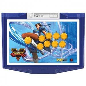 Mad Catz Street Fighter V Chun-Li Arcade...