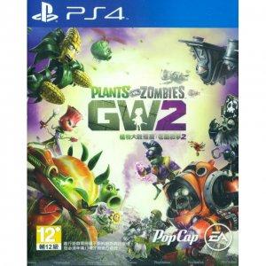 Plants vs Zombies: Garden Warfare 2 (Chi...