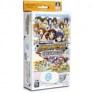 The Idolm@ster Shiny Festa Accessory Set...