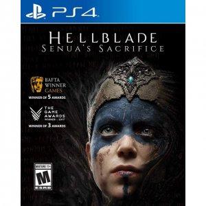 Hellblade: Senua's Sacrifice (Multi-Lang...