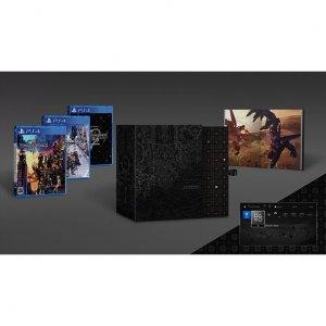 Kingdom Hearts III Integrum Masterpiece ...