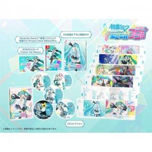 Hatsune Miku: Project Diva Mega39's (10t...