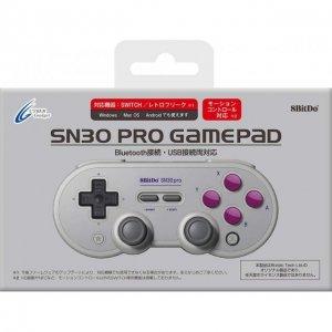 8Bitdo SN30 Pro Gamepad