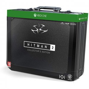 Hitman 2 [Collector's Edition]