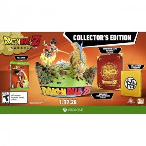 Dragon Ball Z: Kakarot [Collector's Edit...