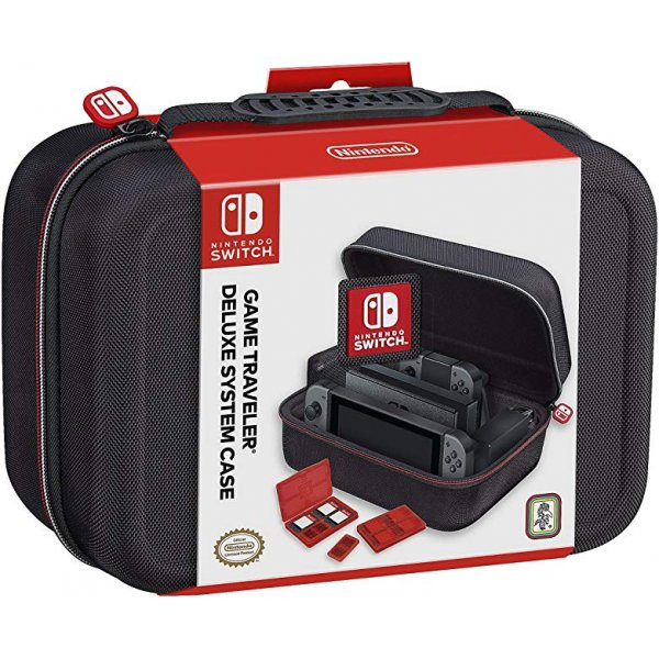 Nintendo Switch Deluxe System Case