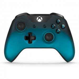 Xbox Wireless Controller - Ocean Shadow ...
