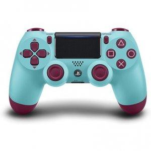 DualShock 4 Wireless Controller (Berry B...