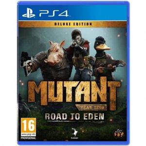Mutant Year Zero: Road to Eden [Deluxe E...
