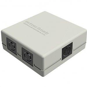 Retro Freak Controller Adapter 5 Port fo...