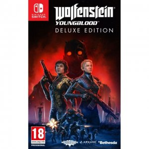 Wolfenstein: Youngblood [Deluxe Edition]...