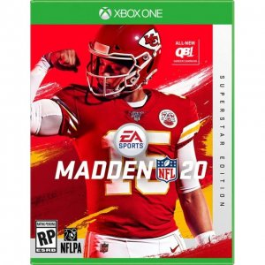 Madden NFL 20 [Superstar Edition]