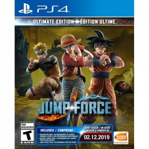 Jump Force [Ultimate Edition]