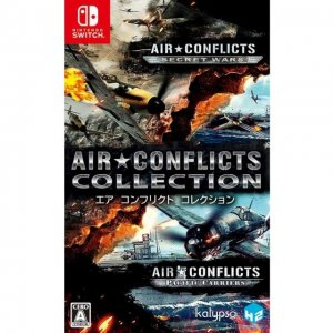 Air Conflicts Collection (Multi-Language...