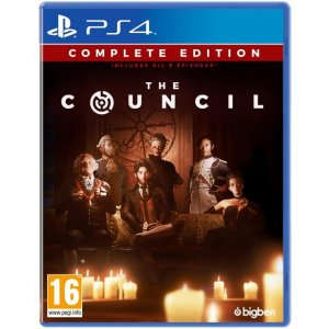 The Council [Complete Edition]