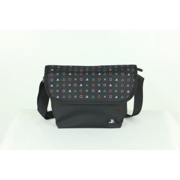 Sony PlayStation Messenger Bag