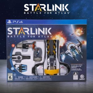 Starlink: Battle for Atlas [Starter Edit...