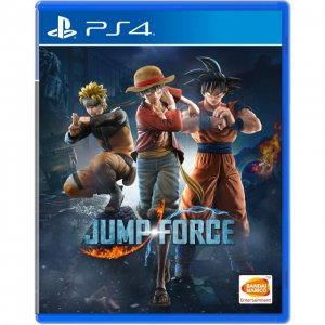Jump Force (Multi-Language)