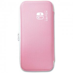 Hard Case for Nintendo Switch (Pink)