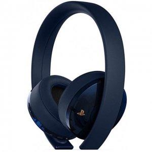 Gold Wireless Surround Headset [500 Mill...
