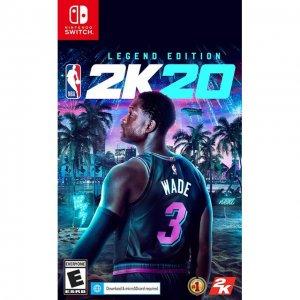 NBA 2K20 [Legend Edition]
