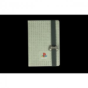 Sony Consoles A5 Premium Notebook - Play...