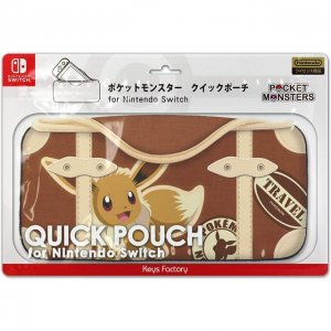 Pokemon Quick Pouch for Nintendo Switch ...