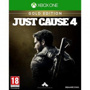 Just Cause 4 [Gold Edition]