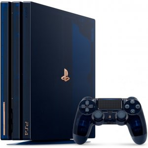 PlayStation 4 Pro 2TB HDD [500 Million L...
