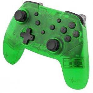 Nyko Wireless Core Controller- Pro-Green