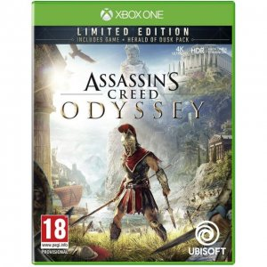 Assassin's Creed Odyssey [Limited Editio...