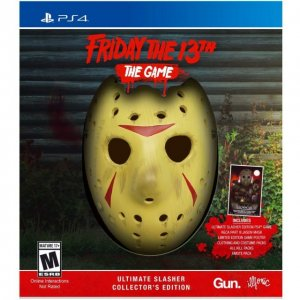 Friday The 13th: The Game [Ultimate Slas...