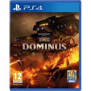 Warhammer 40000 Adeptus Titanicus Dominu...