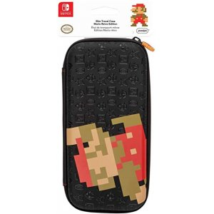 Pdp Switch Slim Travel Case  (Mario Ret...