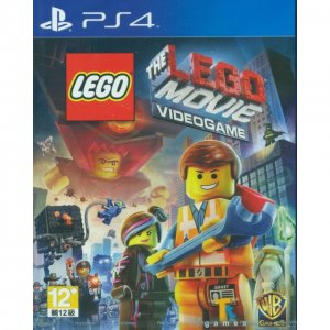 The LEGO Movie Videogame (English)