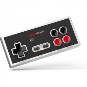 8BitDo N30 2.4G Wireless Gamepad for NES...
