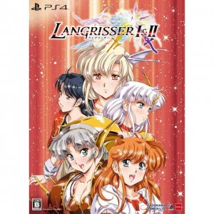 Langrisser I & II (Limited Edition B...