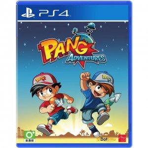Pang Adventures (Chinese & English S...
