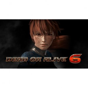 Dead or Alive 6 (Strongest Package) [Gam...